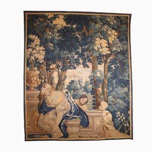 Wandteppich aus Brügge, 17. Jh