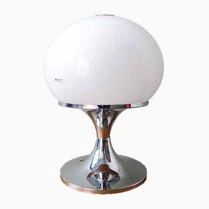 Mushroom Table Lamp by Luigi Massoni for Guzzini, 1970s