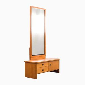 Ash Dressing Table, 1950s