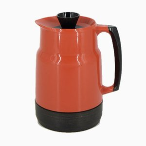 Vintage Scandinavian Thermal Jug by Sigvard Bernadotte for Husqvarna Brush Factory, 1960s