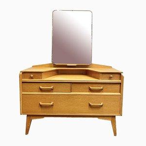 Coiffeuse Vintage avec Miroir de G-Plan