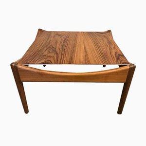 Rosewood Coffee Table by Kristian Vedel for Søren Willadsen Møbelfabrik, 1960s