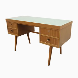 Mid-Century German Desk from Ekawerk Horn-Lippe, 1960s