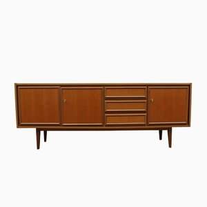 Mid-Century Swedish Sideboard from Royal Board, 1960s