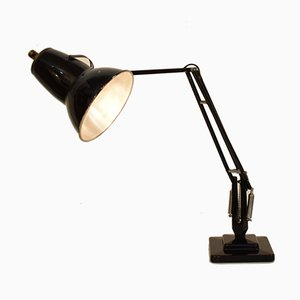 Art Deco Anglepoise Desk Lamp by George Carwardine for Herbert Terry & Sons, 1949