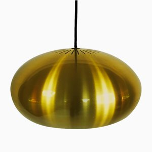 Medio Pendant Lamp by Johannes Hammerborg for Fog & Mørup, 1960s
