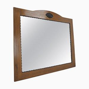 Mid-Century Wall Mirror, 1950s