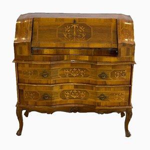 Antique Wooden Secretaire