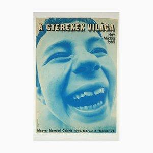 Ungarische Nationalgalerie Poster