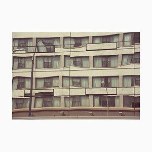 Marshmallow Gebäude, Archival Pigment Print, 2013
