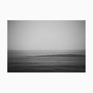 Seascape, Signed Limited Edition Oversize Print, 2019