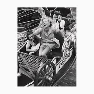 Fair Fun, Silver Gelatin Fibre Print, 1938, Printed Later