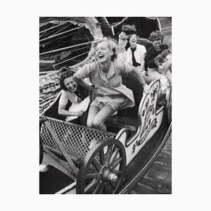 Stampa Fair Fun, Silver Gelatin Fiber, 1938, Printed Later
