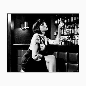 Signierter Limitierter Oversize Druck von Norah Jones, 2004/2020