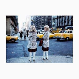 Gemelos de Manhattan, 1972