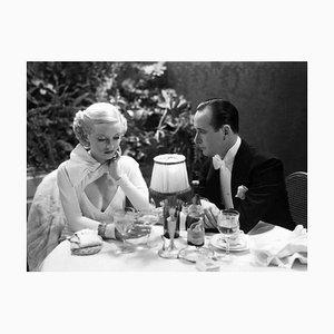 The Ex Lady, Silbergelatine Druck, 1933, Spätere Druckversion
