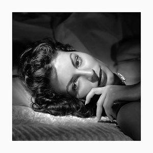 Ava Silberner Gelatinefaser Druck, 1950