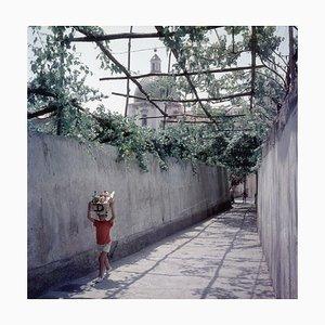 Positano (1958) - Limited Estate Stamped, 2020