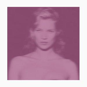 Cherry Kate, Max Limitierte Auflage, Kate Moss Pop Art, 2020