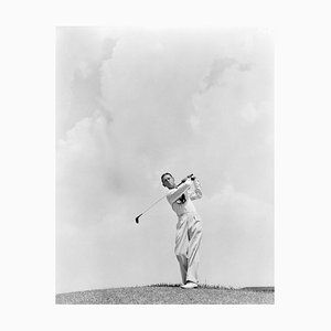 Teeing Off (1930) - Oversized, Printed Later
