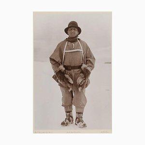 Lieutenant Henry Robertson Bowers (1910-13), 2020