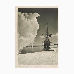 Die British Antarctic Expedition (1910-13), 2020