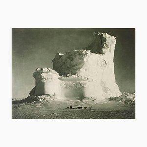 El castillo Berg (1910-13), 2020