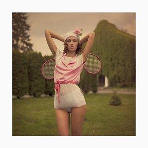 Dasha & Mari Tennis, Limited Edition, 2019
