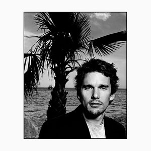 Ethan Hawke - Signed Limited Edition Print, 2020