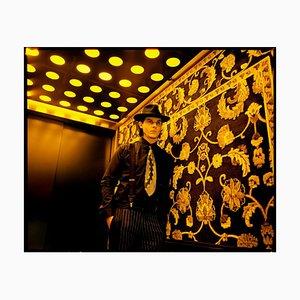 Jack White, Oversize Signed Limited Edition Print, 2020