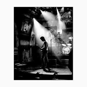 Affiche Soundgarden, Signée Édition Limitée, 1996, 2020