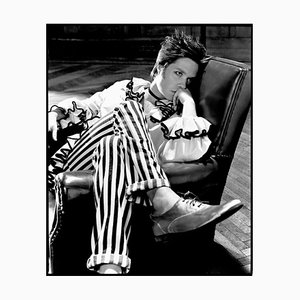 Rufus Wainwright, Signed Limited Edition Print, 2010, 2020