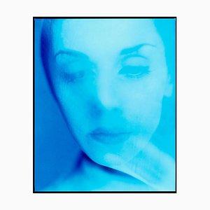 Impresión Emma Shapplin, Oversize Signed edición limitada, 2020