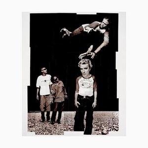 Imprimé The Prodigy, Édition Limitée Signée, 1997, 2020