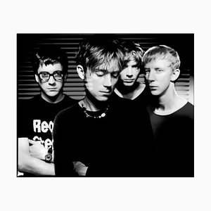 Blur, Oversize Signed Limited Edition Print, 2020