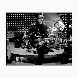 Bono, Oversize Signierter Limitierter Druck, 2020