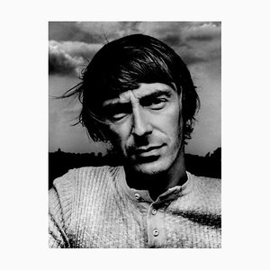 Paul Weller, Signed Limited Edition Oversized Print, 1997, 2020