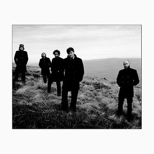 Elbow - Oversize Signed Limited Edition Print, 2020