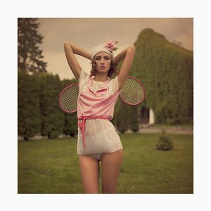 Dasha & Mari, Tennis, Limited Edition 2019