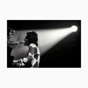 Königin, Freddie Mercury, signiert, Limitierte Auflage, 1977