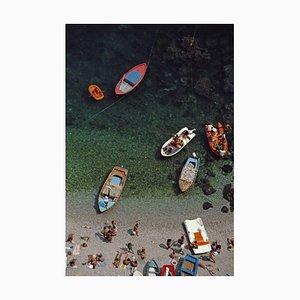 Veste Capri Slim Aaron Conca Dei Marini 1984