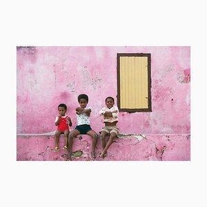 Antilles Curaçao, Slim Aarons, Estate Edition, 1979