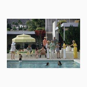 Kaufmann Desert House, Slim Aarons, Estate Edition, 1970