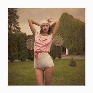 Dasha & Mari, Tennis, Limited Edition, 2019