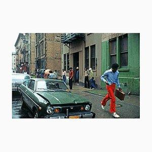 Harlem Rain, 1978