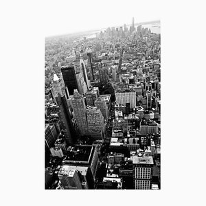 New York Skyline, Signed Limited Edition, 2014