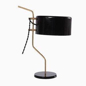 Tischlampe von Jean Pierre Vincent für Disderot, 1960er