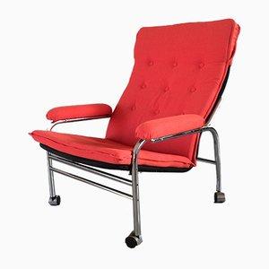Armchair by Noboru Nakamura for Ikea, 1970s