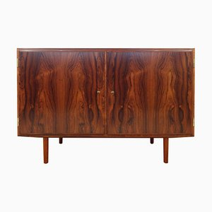 Danish Rosewood Sideboard by Poul Hundevad for Hundevad & Co., 1960s