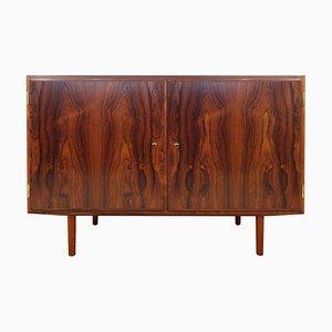 Danish Rosewood Sideboard by Poul Hundevad for Hundevad & Co., 1960s